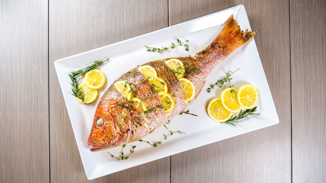 recipe: how to grill red snapper fillets on gas grill [28]